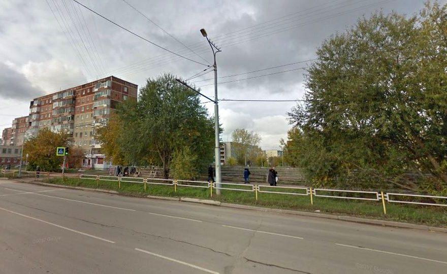 Молодую девушку изнасиловали в Каменске-Уральском
