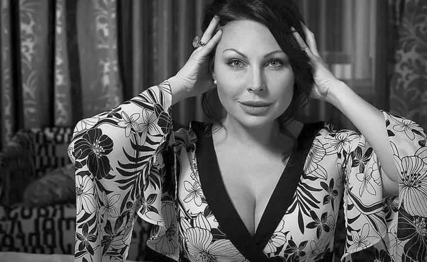 Суд лишил водительских прав актрису Наталью Бочкареву