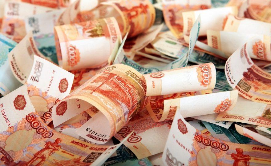 Московская домработница украла 5 миллионов рублей