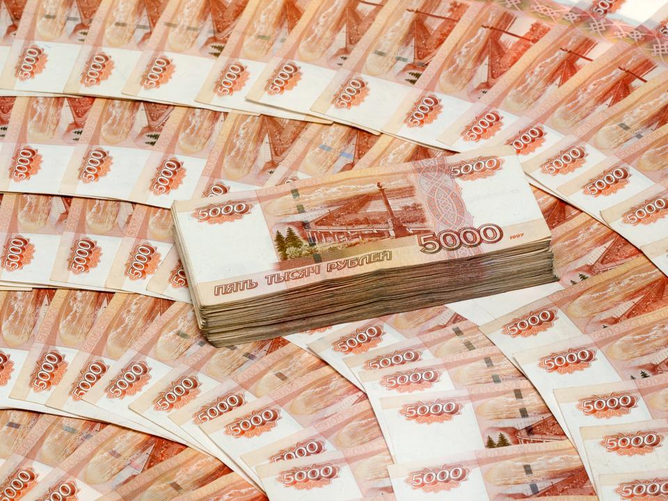 Житель Москвы лишился более 40 миллионов рублей из квартиры