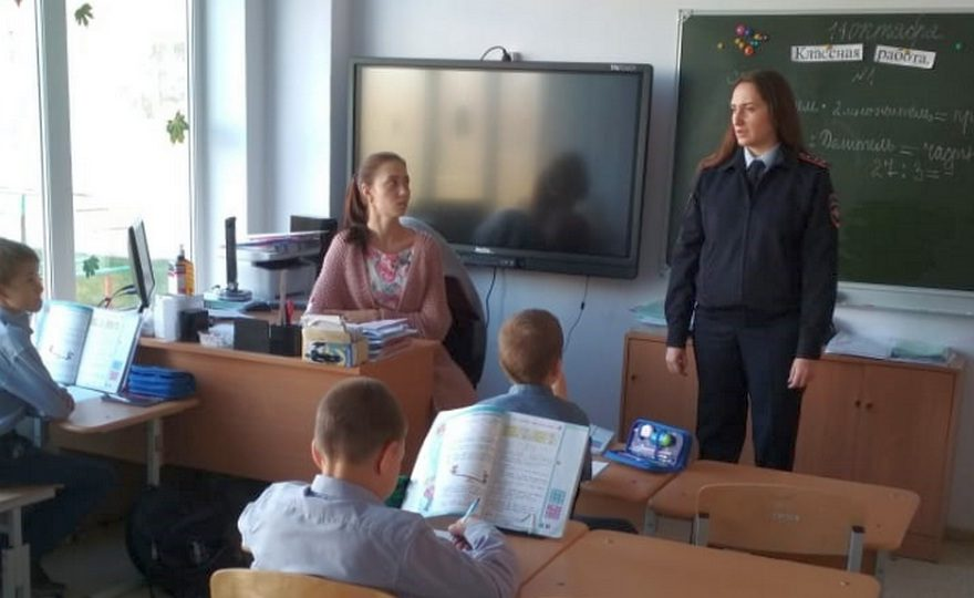 Единый день профилактики прошел в Каменске-Уральском