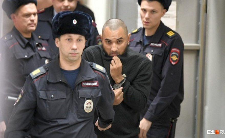 Убийца заявил, что может сделать ребенка родственникам Каторгиной в качестве компенсации