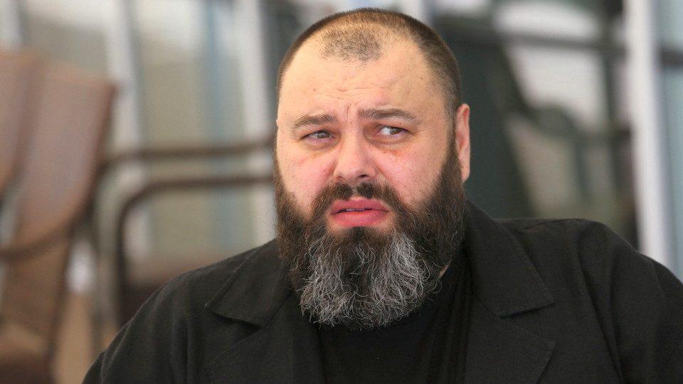Максим Фадеев похудел на 100 килограммов и пообещал поделиться методикой