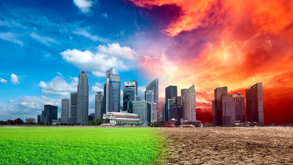 России не грозит глобальное потепление, считает глава Гидрометцентра