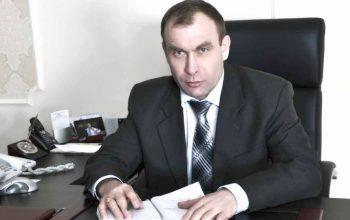 Действующего мэра Лесосибирска лишили прав за пьяное вождение авто