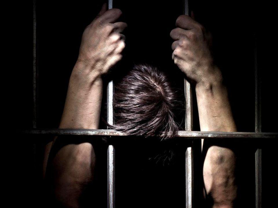 20-летний житель Екатеринбурга изнасиловал двух девочек