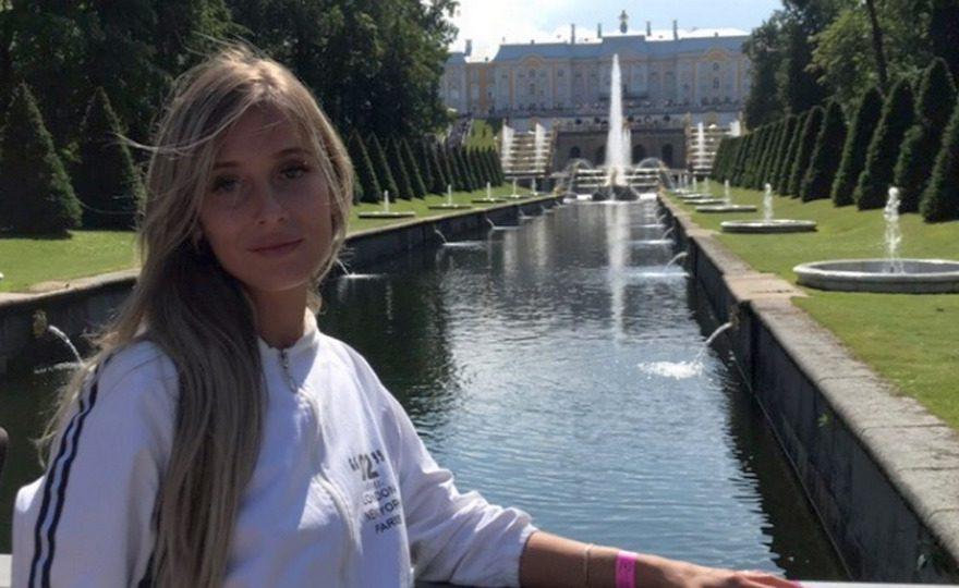 Преступники показали, как убивали Ксению Каторгину и сбросили ее в колодец