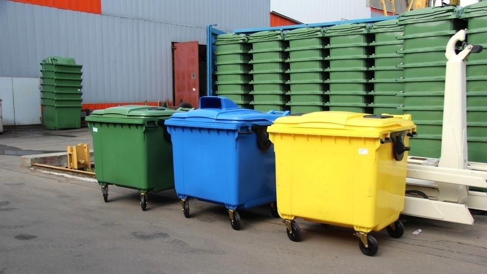 Россияне стали выбрасывать больше мусора на карантине