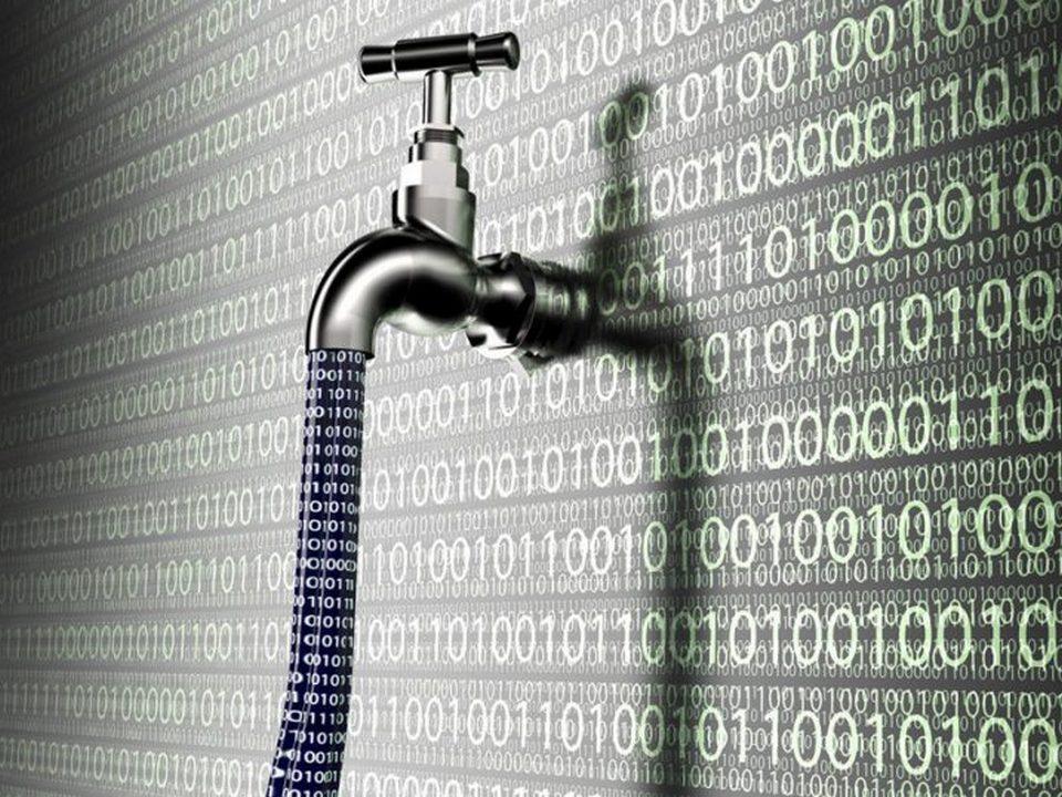 Данные 20 миллионов налогоплательщиков РФ слили в сеть