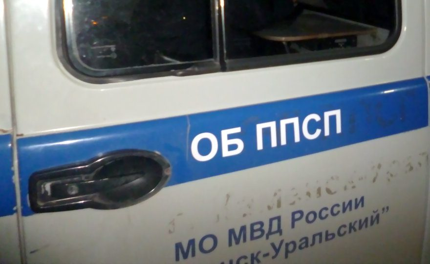 Дело полицейских, обвиняемых в пытках подростков в Каменске-Уральском, передано в Синарский суд