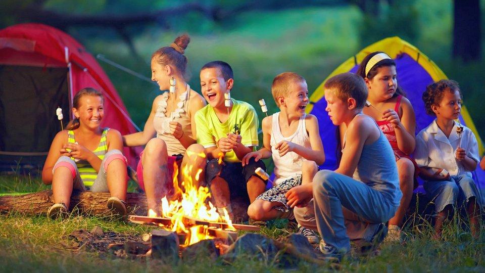 Свердловская область возглавила список регионов РФ с организацией лучшего детского отдыха
