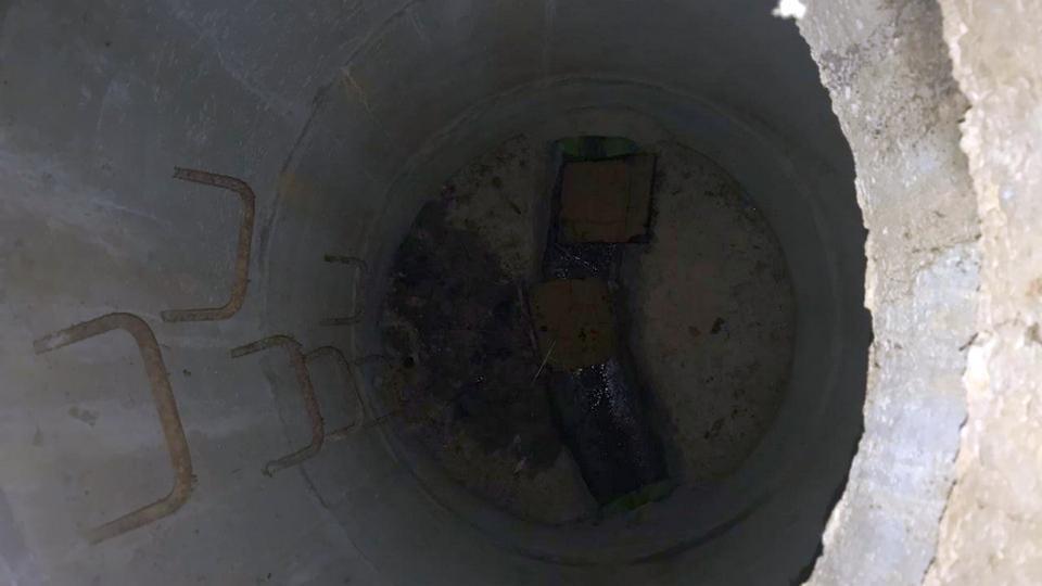 В Екатеринбурге пятилетний мальчик провалился в открытый канализационный люк