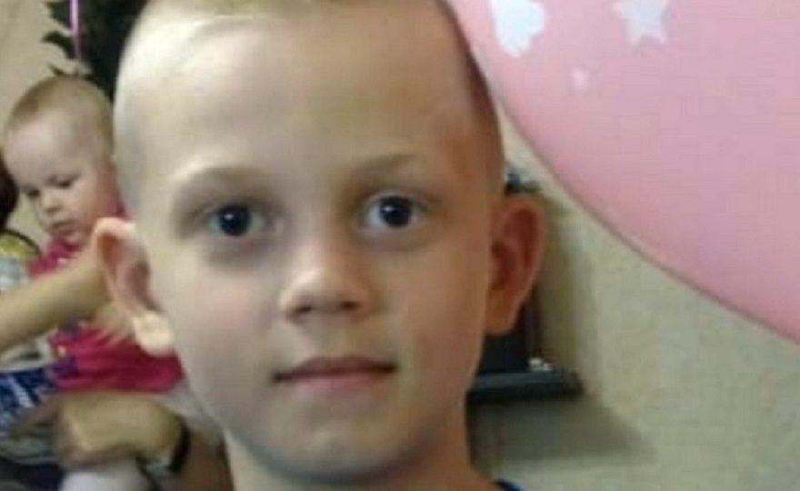 Пропавший под Екатеринбургом 10-летний Руслан Исмаилов найден живым