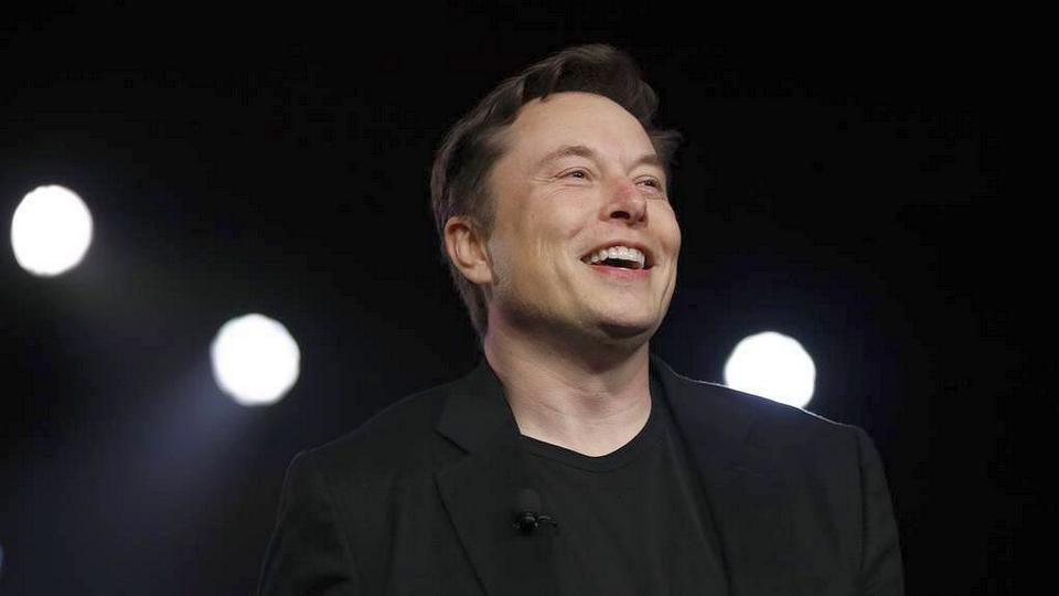 Илон Маск стал богаче на 2,3 миллиарда долларов за один час