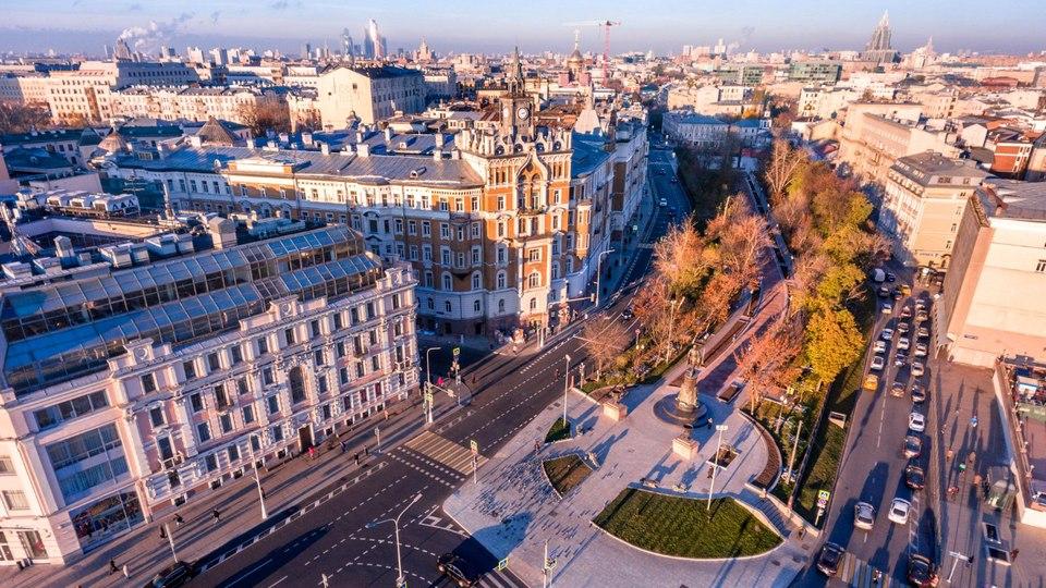 В Москве требуют запретить систему распознавания лиц