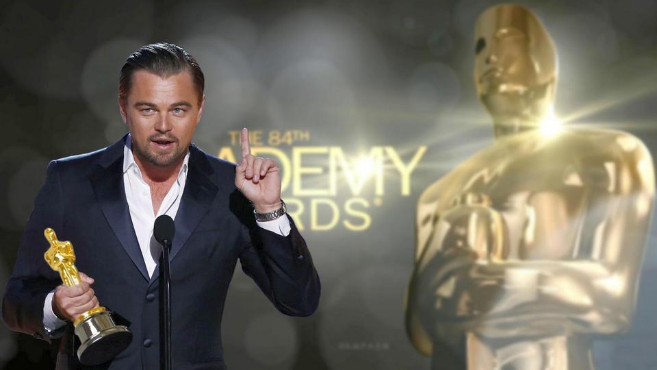 Киностудии выдвинули своих кандидатов на премию Оскар