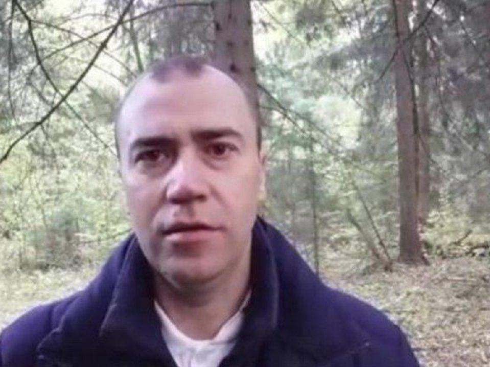 В Москве покончил с собой замглавы спецуправления ФПС МЧС России Олег Жуков