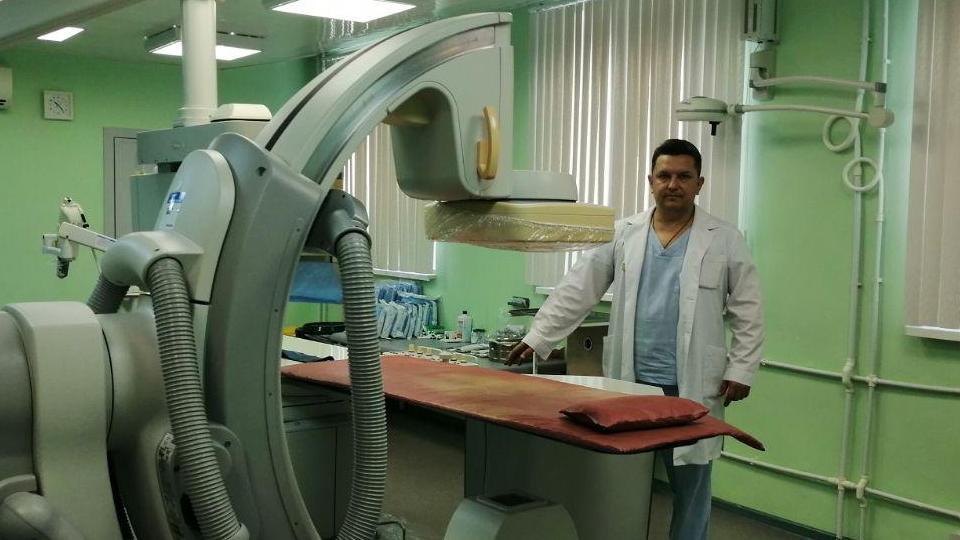 На 11 % сократилась смертность от инфарктов миокарда в Каменске-Уральском