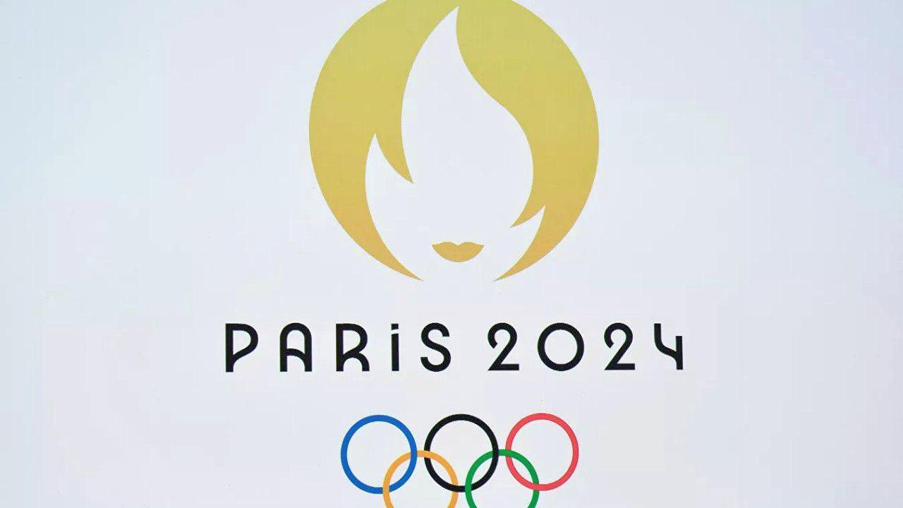 МОК презентовал логотип Олимпиады-2024, которая состоится во Франции