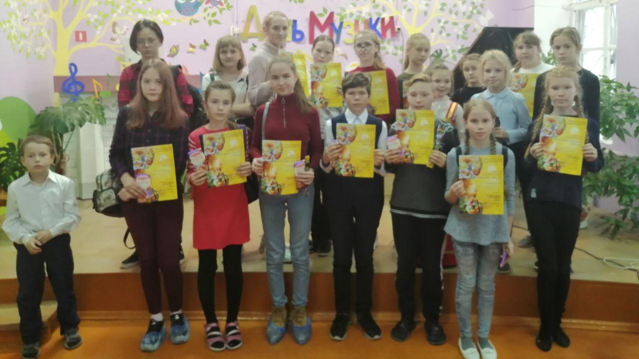 Впервые в КГО прошел районный конкурс по станковой композиции