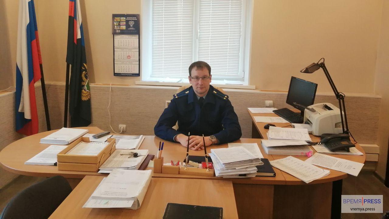 Уголовное дело о попытке смены власти в Каменском РайПО направлено в суд