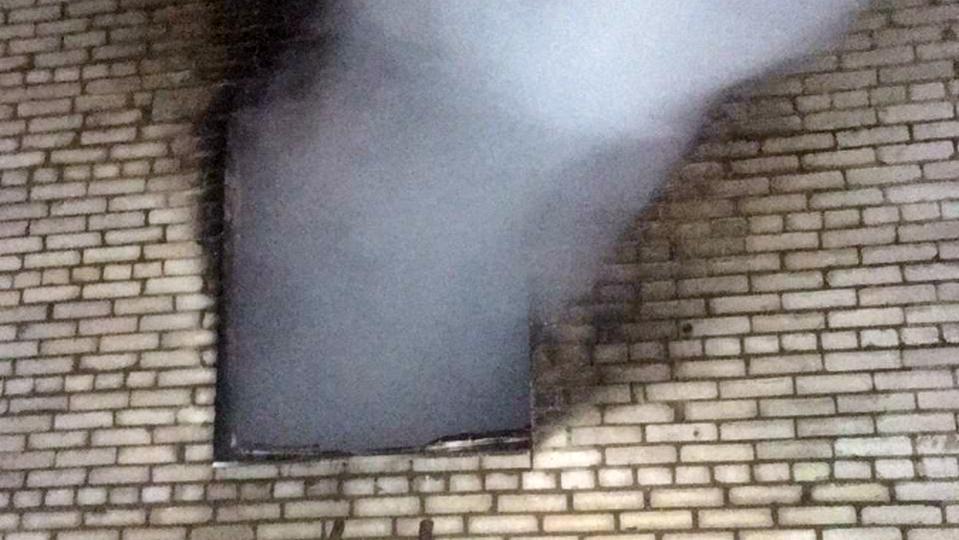 Четверо детей и женщина погибли при пожаре под Волоколамском