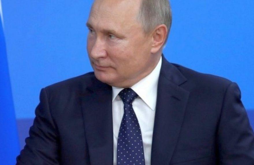 Путин рассказал, почему никогда не просил ни одну страну о смягчении санкций