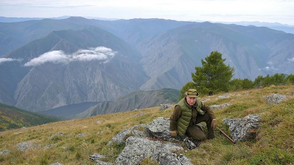 Стало известно, где Путин и Мишустин проведут свои отпуска