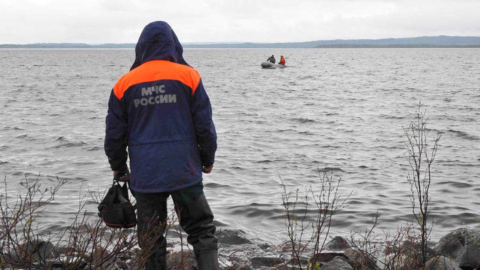 Шестерых рыбаков разыскивают в Приморье пятые сутки