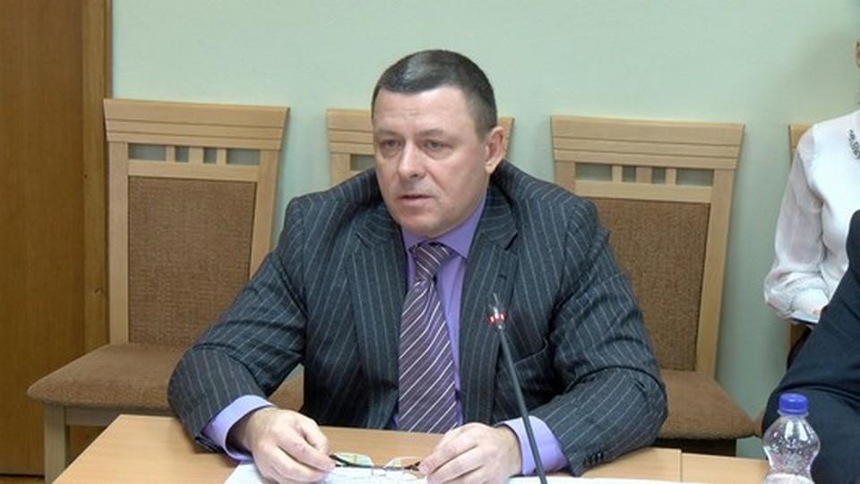 Высокопоставленный чиновник Крыма устроил смертельное ДТП под Москвой