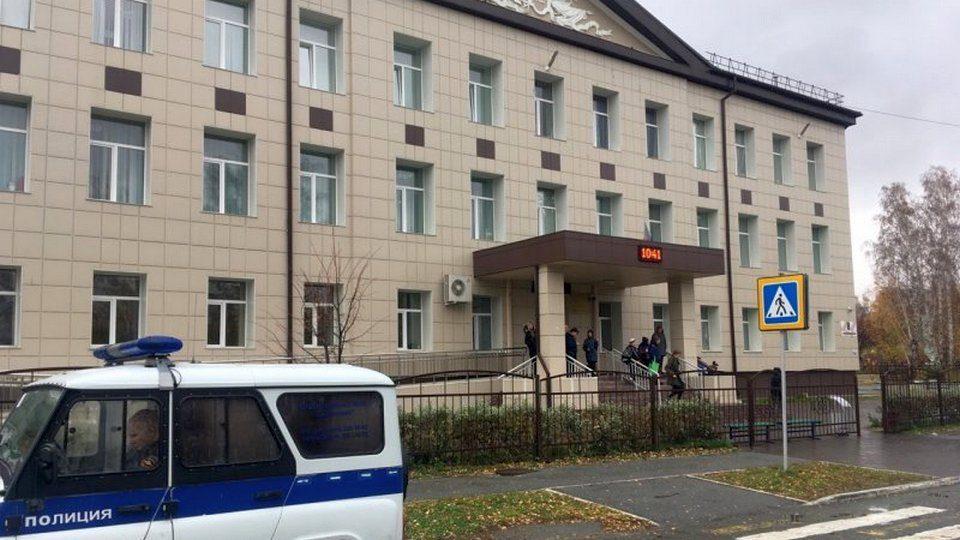 15-летняя девочка покончила с собой в школьном туалете в Новосибирске