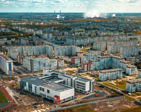 Паблики запустили очередной фейк о школе-новостройке в Каменске-Уральском