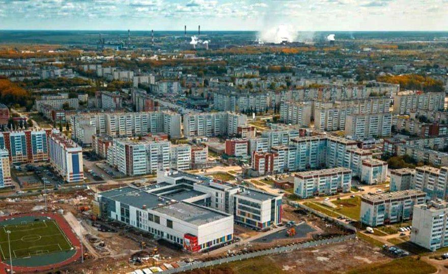 В Каменске-Уральском объявили конкурс на лучшее название для новой школы