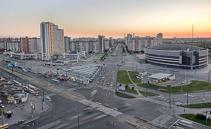 Двое жителей Петербурга изнасиловали студента из Болгарии