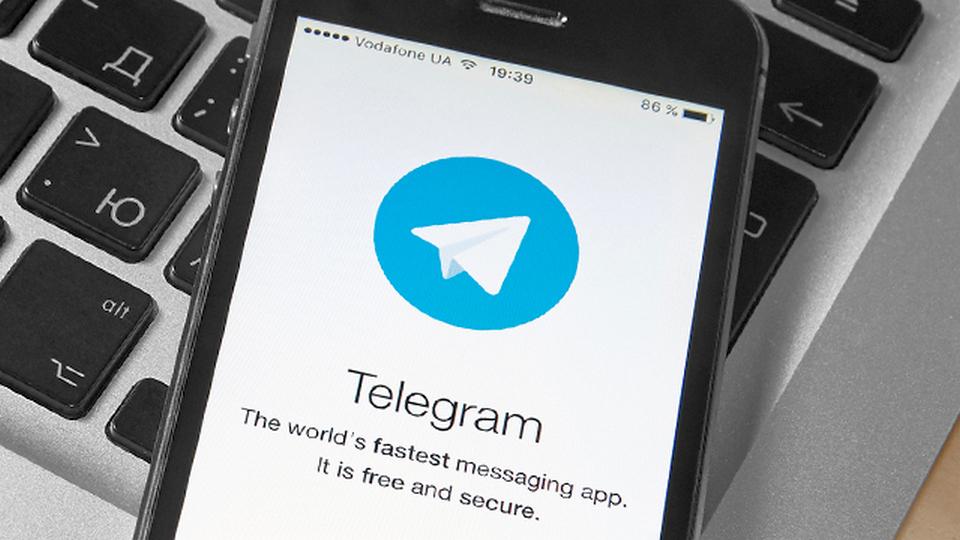Жители США бьют рекорды по скачиванию мессенджера Telegram
