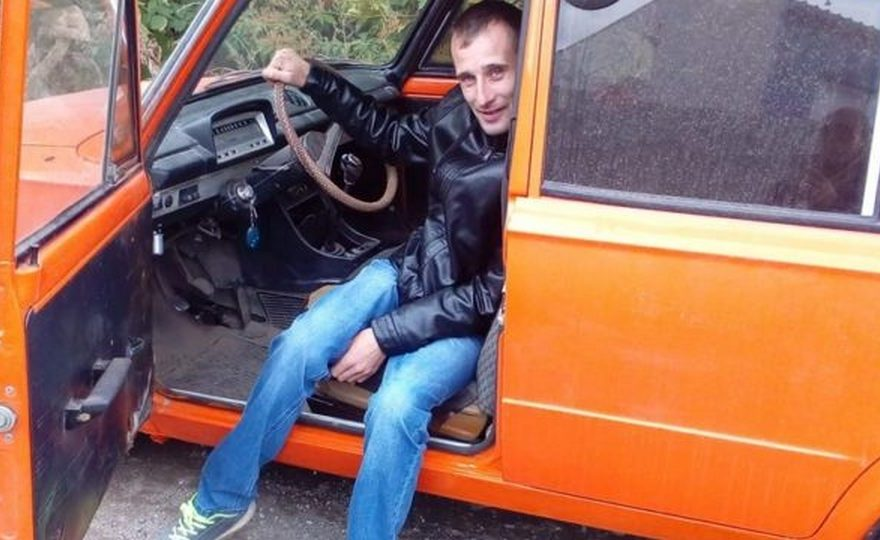 Допрос Михаила Туватина, который убил девятилетнюю Лизу Киселеву в Саратове