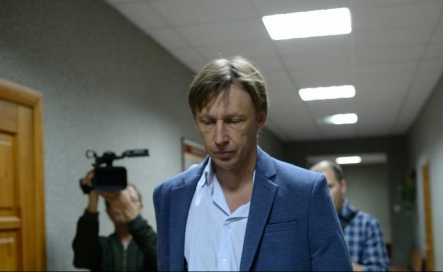 Юрий Юдин, измывающийся над детьми, все-таки получил реальный срок