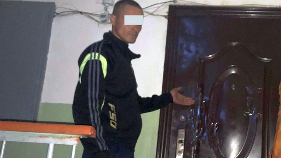 Житель Алапаевска получил десять лет колонии за убийство матери
