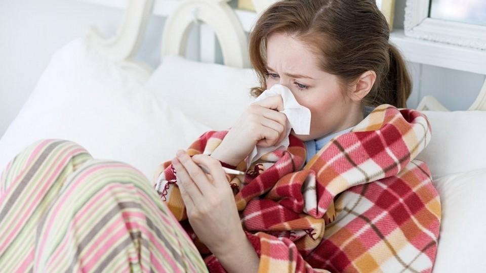 Пик заболеваемости гриппом в РФ ожидается в январе - Минздрав