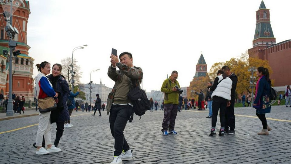 Москва собирается побить температурный рекорд 97-летней давности