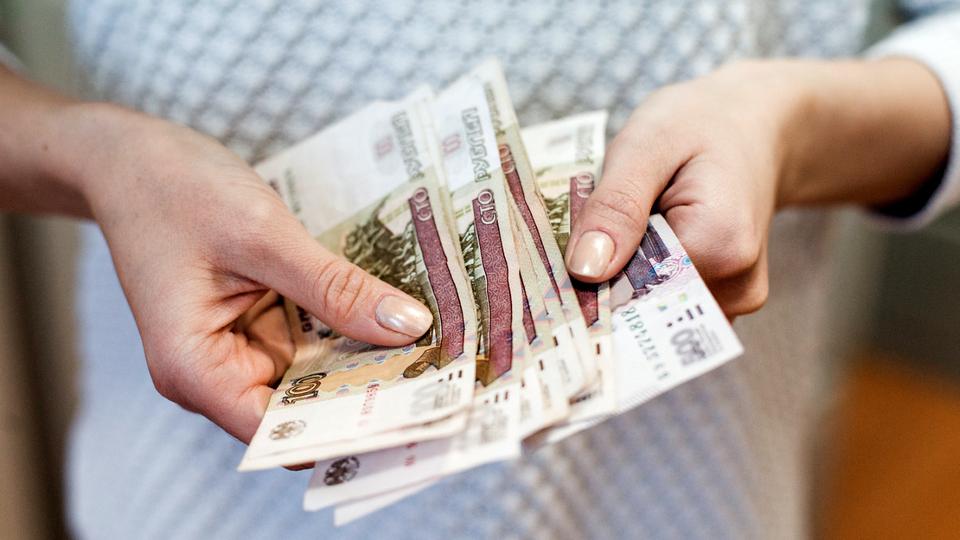 Более 9% жителей Свердловской области получают менее 15 тысяч рублей
