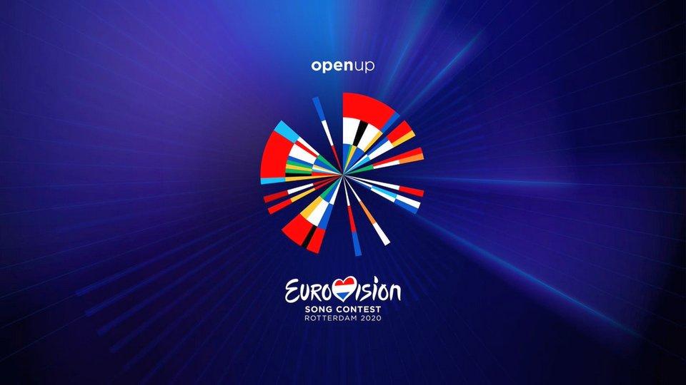 Конкурс Евровидение-2020 представил официальный логотип