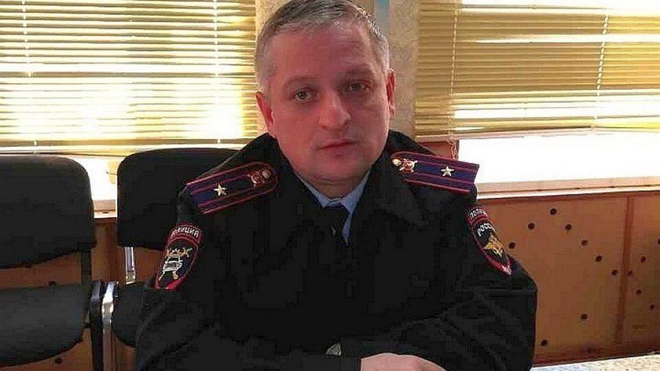 Полицейский на Урале сбил женщину насмерть