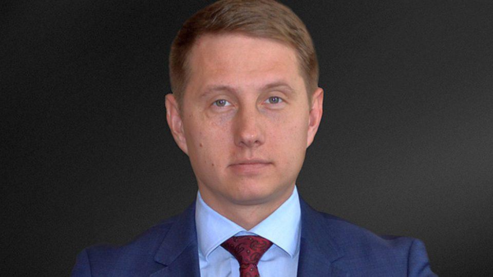 Василий Радько возглавил КУЗОЦМ