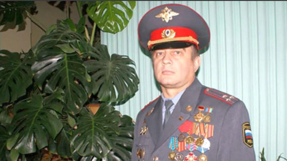 Экс-начальник полиции станицы Кущевская покончил с собой