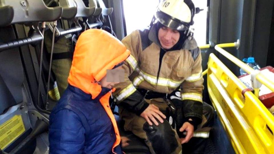 В Ростове-на-Дону телефонным хулиганом оказался слепой мальчик
