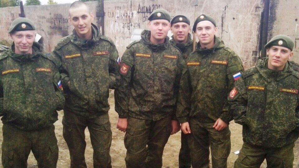 22-летний солдат-контрактник пропал из военной части в Челябинской области