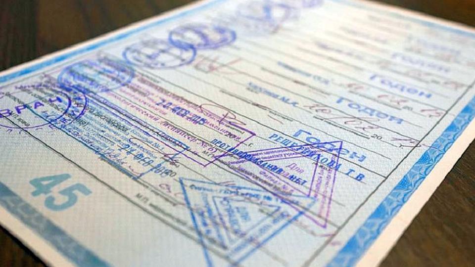 Приказ о новом порядке медосмотра для водителей отложили в Минздраве