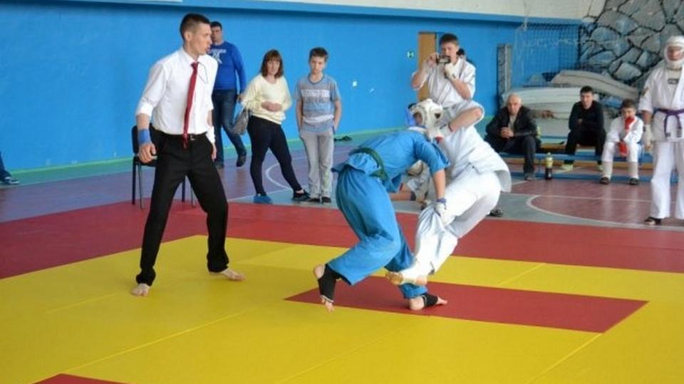 12-летний мальчик впал в кому во время соревнований по ММА в Челябинской области