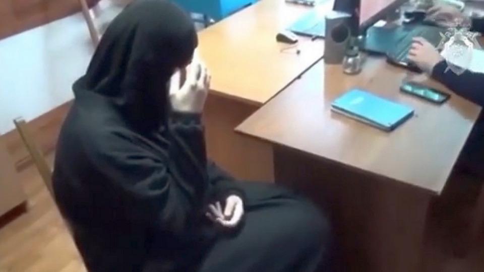 В Дагестане задержали двух женщин, финансировавших террористов